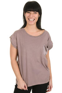 Cleptomanicx Voyage T-Shirt girls (twilight mauve)
