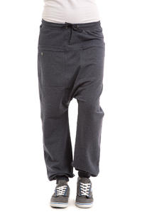 Cleptomanicx Bhumi Jogging Hose girls (heather dark grey)