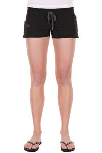 Hurley Cruiser Knit Shorts girls (black)
