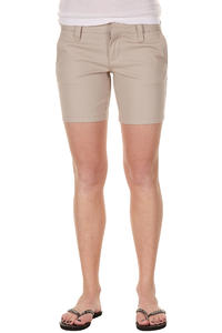 Hurley Lowrider 7&quot; Shorts girls (dune khaki)