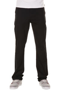 Hurley Corman 2.0 Pants (black)