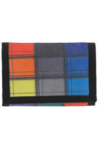 Hurley Puerto Rico Road Wallet (multicolored)
