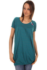 Ragwear Linn B Top girls (deep ocean stripes)