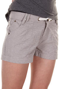 Ragwear High B Shorts girls (light beige stripes)
