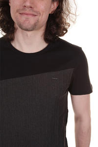 Ragwear Father T-Shirt (black herringbone)