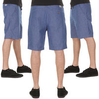 Ragwear Vato Belle Shorts (royal blue chambray)