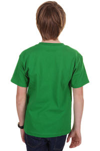C1RCA Built T-Shirt kids (kelly green)