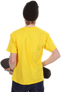 C1RCA Bunyun T-Shirt kids (yellow)