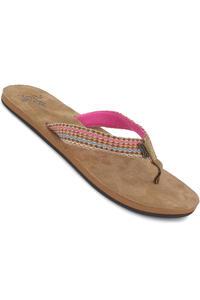 Reef Gypsylove Sandale girls (pink)