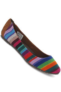 Reef Tropic Shoe girls (multi stripe)