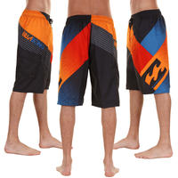 Billabong Big Deal Boardshorts (black)