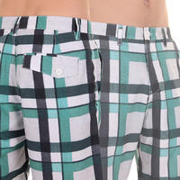 Billabong Loc Platinium X Shorts (white)