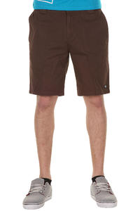 Dickies C 182 GD Shorts (dark brown)