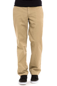 Dickies 873 Slim Straight Workpant Hose (maple)