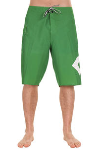 DC Lanai Essential 4 Boardshorts (kelly green)
