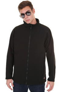 Dickies Softshell Jacket (black)