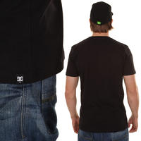 DC DCSC SP12 T-Shirt (black)