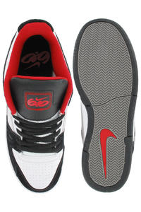 Nike Zoom Oncore Schuh (white light charcoal sport red)