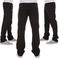Enjoi Panda Jeans (black)