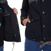 Wemoto Field Jacke (navy blue)