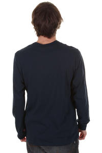Element Vertical Longsleeve (total eclipse)