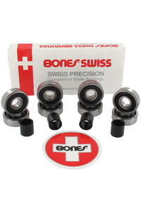 Bones Bearings Swiss 7 Balls Bearing