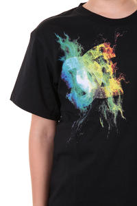 DC Nebula T-Shirt kids (black)