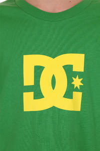DC Star T-Shirt kids (celtic green blazing yellow)