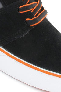 DC Tonik Schuh (black white orange)