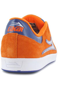 Lakai Guy XLK Suede Schuh (orange)
