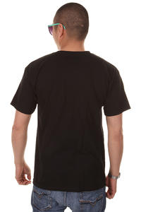 Neff Corpo Spray T-Shirt (black)