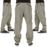 Turbokolor Chino SP12 Hose (grey)