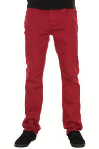Element Boom Jeans (jester red)