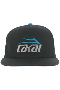 Lakai Essential Cap (black)