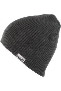 Neff Fold Beanie (charcoal)