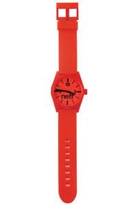 Neff Daily Uhr (red)