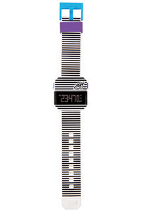Neff Digi Uhr (stripe)