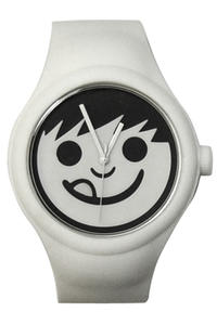 Neff Timely Uhr (white)