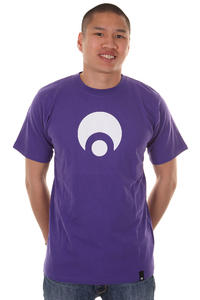 Osiris Icon T-Shirt (purple)