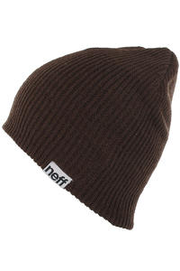 Neff Fold Beanie (brown)