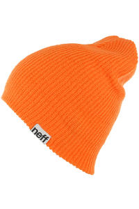 Neff Fold Mütze (orange)