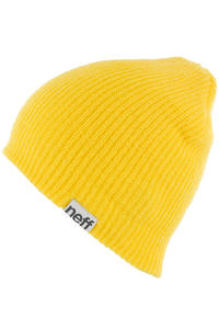 Neff Fold Mtze (yellow)