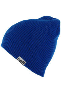 Neff Fold Beanie (blue)