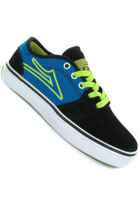 Lakai Judo Suede Schuh kids (black blue)