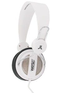 WeSC Oboe Seasonal Headphones (white)