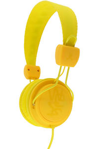 WeSC Matte Conga Kopfhrer (dandelion yellow)