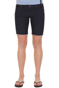 Volcom Stix Skinny Shorts girls (twilight indigo)