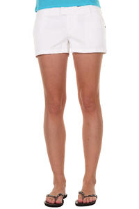 "Volcom Frickin 2.5"" Shorts girls (white)"