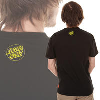 Santa Cruz Hand Wave T-Shirt (black)