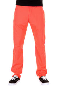 Turbokolor Chino Hose Slim  (salmon)